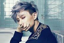Hyunseung (B2ST/BEAST) / Jang Hyun-seung; born: 3 September 1989; South Korean idol singer and dancer; member of B2ST