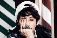 Yoseob (B2ST/BEAST) / Yang Yoseob; born: 5 January 1990; South Korean idol pop singer, dancer, and musical actor; member of B2ST