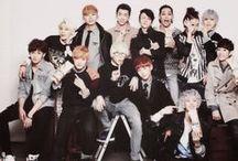 Topp Dogg / South Korean hip-hop male idol band; formed: 2013; Stardom Entertainment; members: Jenissi, P-Goon, Seogoong (inactive), Gohn, Hojoon, Kidoh, Sangdo, Nakta, Hansol, B-Joo, Xero, A-Tom, Yano