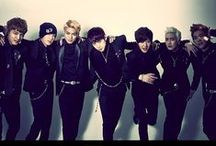 Speed / South Korean male idol group; formed: 2012; MBK Entertainment; members: Jungwoo, Yuhwan, Taeha, Jongkook, Sejun, KI-O, Sungmin - former members: Kwanghaeng, Noori, Taewoon