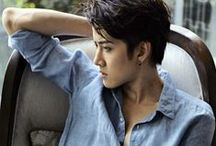 """Mike d. Angelo (Golf & Mike) / Pirath """"Mike"""" Nitipaisankul; born: 19 December 1989; Thai singer and actor"""