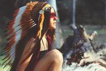 ~Indians~