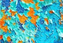 Palette/Print/Pattern