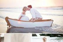 Styled Wedding - Beach