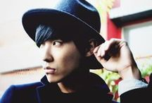 Lee Joon (MBLAQ) / Lee Chang-sun; born: 7 February 1988; South Korean idol singer, dancer, actor and model; former member of MBLAQ
