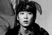 Kidoh (Topp Dogg) / Jin Hyo Sang; born: 16 December 1992; Souoth Korean singer, rapper, composer and producer; member of Topp Dogg
