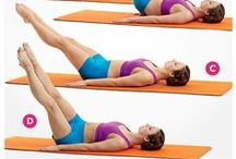 Yoga & workouts
