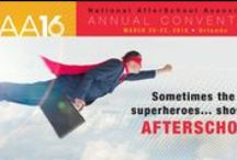 NAA 2016 Annual Convention / Join us! March 8-11, 2015 in Washington, D.C. at the Gaylord National Resort & Convention Center.