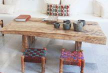 Livingroom - Inspiration