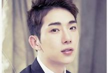 Jokwon (2AM) / Jo Kwon; born: 28 August 1989; South Korean singer, MC, actor and entertainer; member and leader of 2AM