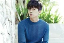 Wooyoung (2PM) / Jang Wooyoung; born: 30 April 1989; South Korean idol and K-pop singer; member of 2PM