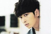 Chansung (2PM) / Hwang Chansung; born: 11 February 1990; South Korean idol singer, rapper and actor; member and maknae of 2PM