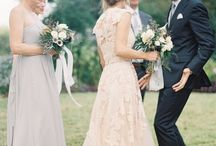Wedding Dress / Find the perfect dress
