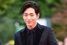 Seo Kang Joon / Lee Seung-hwan; born: 12 October 1993; South Korean actor; member of 5urprise