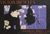 Bicicletes / Bicicletas / Bikes / Selecció d'obres amb la bicicleta com a protagonista. / Selección de obras con la bicicleta como protagonista / Artworks of our collection containing bikes.