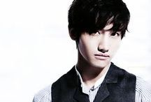 Max Changmin (DBSK) / Shim Chang-min; born: 18 February 1988; South Korean singer and actor; member of TVXQ