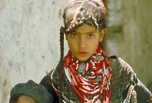 KALASH / The Polytheistic Kalash tribe of Pakistan