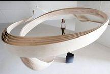 Archi / agencements d'intérieurs, architectures d'extérieur, design + archi