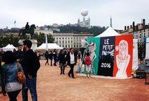 across France & Europe / Aperçus au gré des déplacements et rencontres de pilopoil