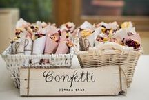"""Wedding Inspiration / Ready to say """"I do""""? Take your wedding inspiration from the pros."""