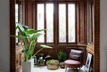 Interior_Living&Dining room_classic
