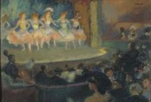 Teatre / Teatro / Theatre / L'origen de la paraula és grec i significava 'lloc per contemplar'. Entre els gèneres teatrals trobem la comèdia, el drama, la tragèdia, la farsa, la comèdia de l'art, la performance, el teatre musical, l'òpera, les ombres xineses i les titelles. Alguns d'aquests gèneres estan representats a les col·leccions i a la biblioteca del museu.