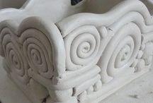 7- Organic Ceramic