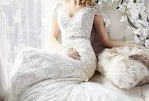 Val Stefani Bridal / Our in stock collection of Val Stefani Bridal gowns