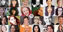 Redora – Rednerin finden / Rednerinnen, Referentinnen, Speakerinnen, Moderatorinnen etc.