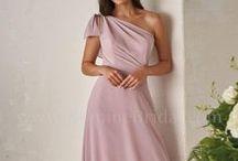 Jasmine Bridesmaids / Jasmine Bridesmaids gowns