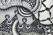 Zentangle / by Beth Bishop