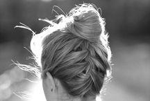 Hair/MakeUp / by Kathleen Silva