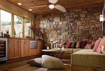 Living Spaces Design Ideas