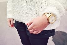 štýl a hodinky | style and watches / pretože hodinky sú štýl. A najlepší doplnok. | because watches are stylish, watches are the best :)