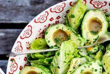 Food: Salads / by MeMD.me
