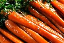 Food: Veggies / by MeMD.me