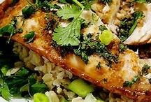Food: Seafood / by MeMD.me