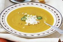 Food: Soups / by MeMD.me