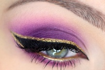 Beauty: Make-up / by MeMD.me