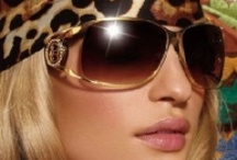 Accessories: Cool Shades / by MeMD.me