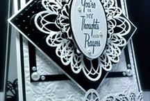 Cards, Scrapbooking, Gift Wraps, Gifts / by Carol Jones