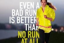 Fitness: Running / by MeMD.me