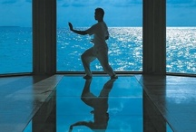Fitness: Tai Chi / by MeMD.me