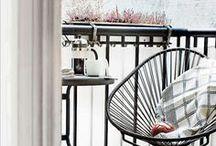 patio / Patio desing & furniture