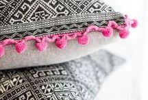 pillow / Pillow design