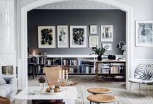 parisian / Home decor