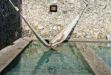 swimmingpool / Home decor