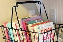 organizer / Home decor