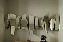 mirror rorrim / Home decor