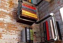 shelve&bookcase  / Home decor